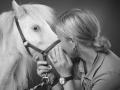 Pony mit Sandra Steinemann - Ponyreiten Würenlos